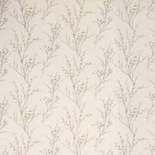 laura ashley willow dove grey floral wallpaper art