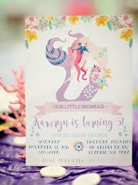 magical mermaid birthday party shimmery u0026 glam hostess with