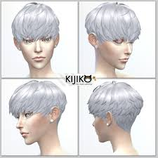 front and back pictures of short hairstyles for gray hair short back long front hairstyles pictures