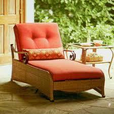 kampar sanopelo belle isle chaise replacement cushion garden winds