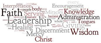 the holy spirit spiritual gifts outpour church an