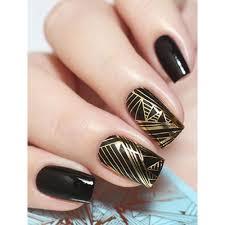 slider nail art nails beauty uv led gel gel polish