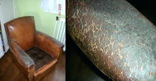 comment teindre un canap en cuir canape cuir dechire reparation canape cuir restauration fauteuil