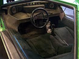 alfa romeo 33 2 carabo concept bertone gandini 1968 19 a
