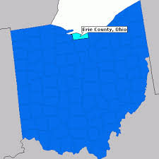 milan ohio map erie county ohio county information epodunk