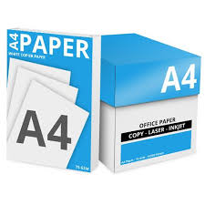 paper ream box white box value copier paper ream wrapped a4 white 5 x 500 sheets