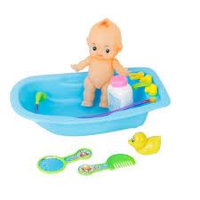 online get cheap doll bath set aliexpress com alibaba group