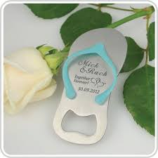 beachy wedding favors 50x mini wedding flip flop bottle gift wedding favour