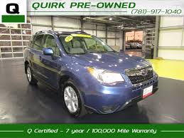 subaru forester touring 2016 subaru for sale in