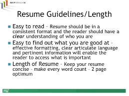 easy to read resume format department of mechanical engineering ppt video online download