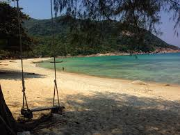 hidden gems in koh phangan bottle beach trutravels