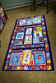 39 best quilts cat in the hat quilts images on pinterest baby