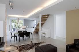 esszimmer h ngele küche esszimmer getrennt vom wohnzimmer mit treppe küche