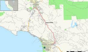 California Airports Map California State Route 227 Wikipedia