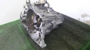 manual gearbox peugeot 406 8b 2 1 td 12v 127038