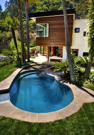 decoration entrancing best small inground pool designs for