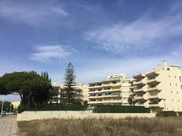 walking back to the hotel picture of oasis village apartments
