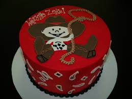 western theme baby shower cakes zone romande decoration