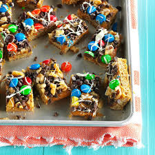 15 recipes using leftover halloween candy taste of home