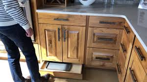 how is a cabinet toe kick toe kick drawer superior cabinets