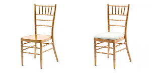 chairs for rental gold chiavari wedding chair rental ic cedar rapids davenport