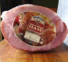 thanksgiving with petit jean meats honey orange glazed ham
