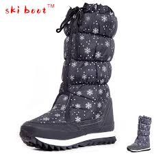 s waterproof boots s waterproof winter boots wide width santa barbara