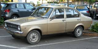 1982 Toyota Corolla Hatchback Ford Escort 1 6 1982 Auto Images And Specification