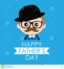 father u0027s day stock vector image 71649441
