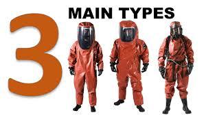 hazmat suit halloween costume trellchem protective suits youtube
