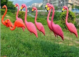 pink flamingos lawn ornaments musicyou co