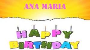 imagenes que digan feliz cumpleaños tia ana cumpleaños anamaria