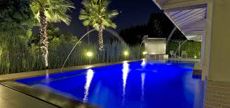 john crystal pools los angeles southern california pool designer