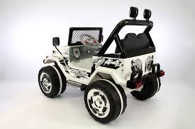 kids jeep wrangler jeep wrangler style 12v kids ride on car mp3 battery powered