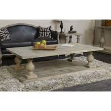 Pottery Barn Connor Coffee Table - lorraine coffee table small rustic brown furniture pinterest