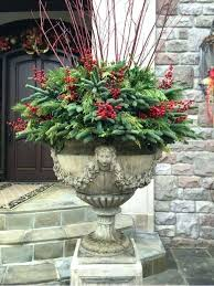 Winter Container Garden Ideas Winter Container Garden Ideas Winter Winter Container Garden Ideas