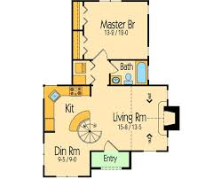 Cottage Home Floor Plans by 92 Best Small Houses Images On Pinterest Small Houses Garage