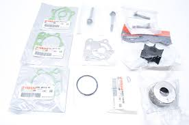 amazon com oem yamaha outboard water pump repair kit 692 w0078