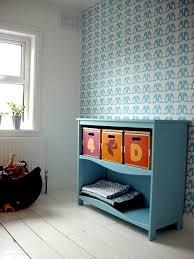 chambre enfant papier peint 25 idées papier peint pour décorer la chambre d enfant