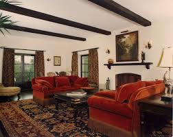 spanish design living room cool spanish style living room design with white
