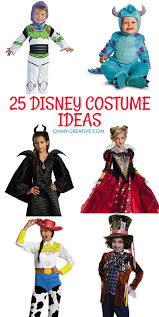 costume ideas 25 disney costume ideas on oh my creative