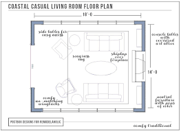 how to do floor plans how to furnish a room with no wall space as featured on