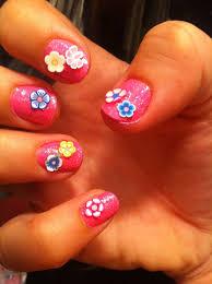 15 inspiring spring flower nail art designs trends u0026 ideas 2013