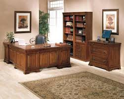Solid Wood Corner Desk With Hutch Wooden Home Office Desk U2013 Adammayfield Co