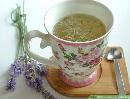 lavender tea 4 ways to make lavender tea wikihow