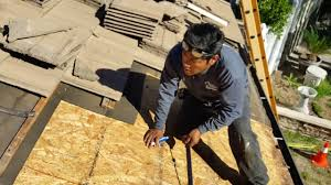 Concrete Tile Roof Repair Leaking Roof Repair 101 Best Way To Repair A Leaking Concrete