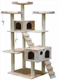 terrific cat tree house plans free ideas best inspiration home