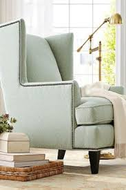 Eddie Accent Chair Z Gallerie Bailey Chevron Accent Chair Copycatchic