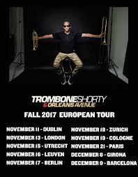 today show halloween 2017 trombone shorty