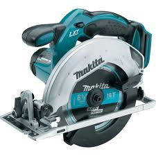 Masonry Saw Bench For Sale Makita 18 Volt Lxt Lithium Ion Cordless 6 1 2 In Lightweight